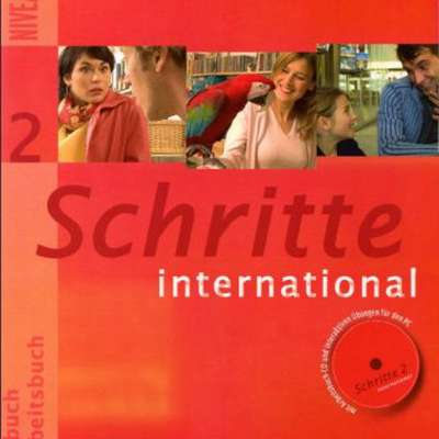 Free international schritte 1 pdf